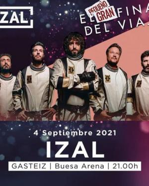 Gasteiz Musikfest 2021