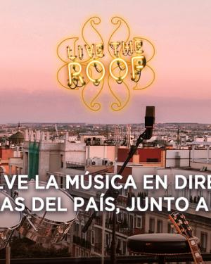 Live the Roof 2021