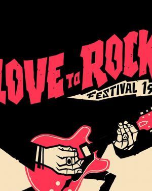 Love To Rock 2019 (Murcia)