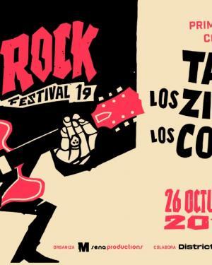 Love To Rock 2019 (Valencia)