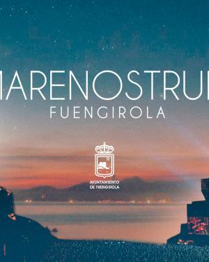 Marenostrum Fuengirola 2021