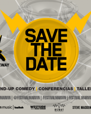 Festival Marvin Gateway 2021