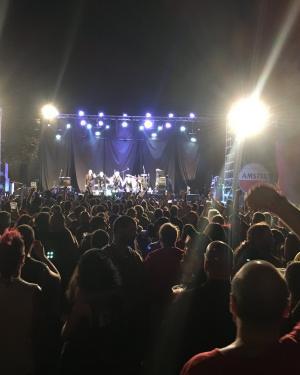 Mayorga Rock Festival 2018