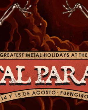 Metal Paradise 2020
