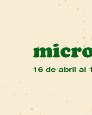 Microsonidos 2021
