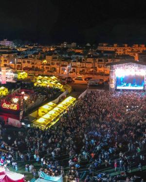 Montgorock (MRK Xàbia Festival) 2021