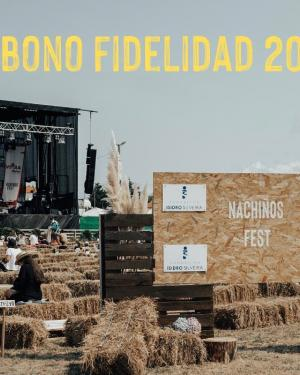 Nachiños Fest 2022