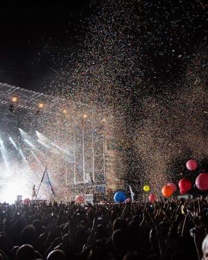 Festival Neox Rocks 2015