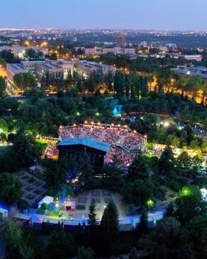 Noches del Botánico 2021