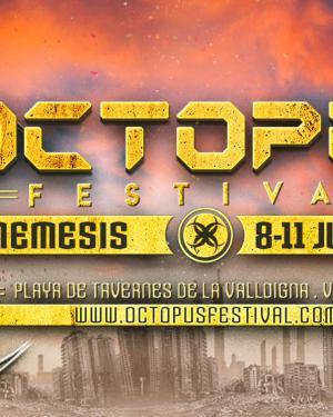 Octopus Festival 2022
