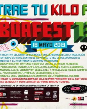 Boafest 2013