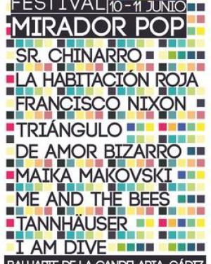 Mirador Pop 2011