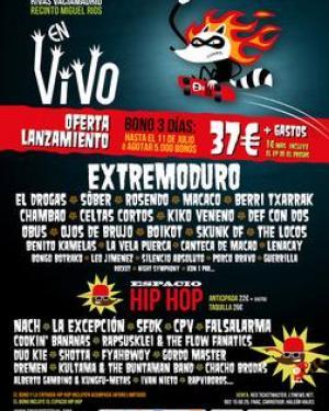 En Vivo 2012