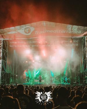 Pirata Rock Gandía Festival 2020