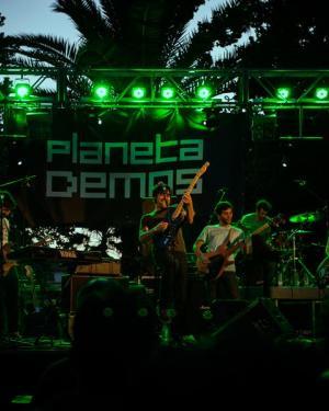 Planetademos 2014