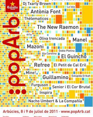popArb 2011