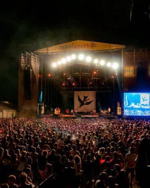 Rabolagartija Festival 2022