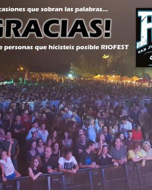 Riofest 2019