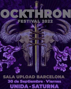 Rockthrone Festival 2022
