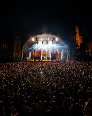 Share Festival Barcelona 2020