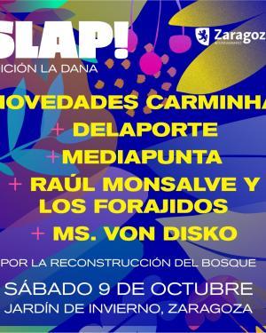 SLAP! Festival 2021 (Edición La Dana)