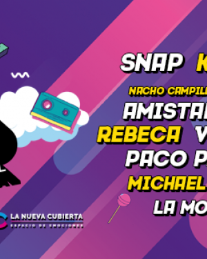 SuperPOP Festival 2018