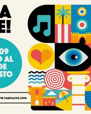 Tarifa Live 2021