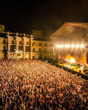 Tsunami Xixón Festival 2022