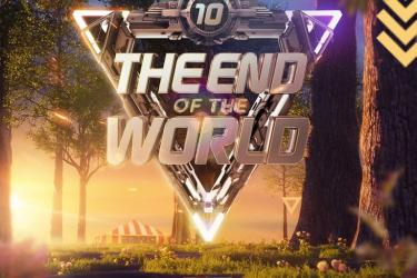 The End of the World Festival 2021