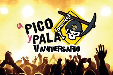 A Pico y Pala 2022