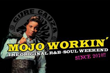 Mojo Workin Festival