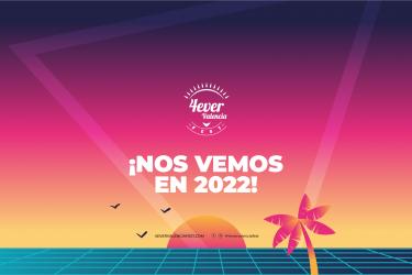 4ever Valencia Fest 2021
