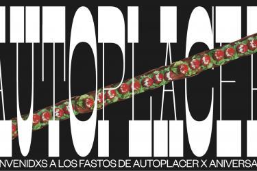 Festival Autoplacer 2019