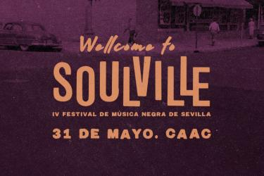 Soulville Festival 2019