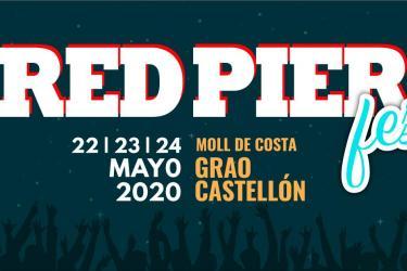 Red Pier Fest 2020