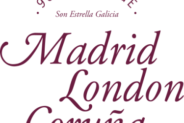 Logo 981 Heritage Coruña 2012