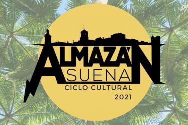 Almazán Suena 2021
