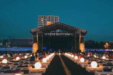 Ayutthaya Festival 2021