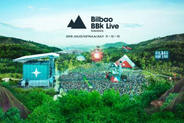 Bilbao BBK Live 2019