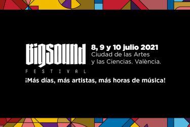 Big Sound Festival 2021