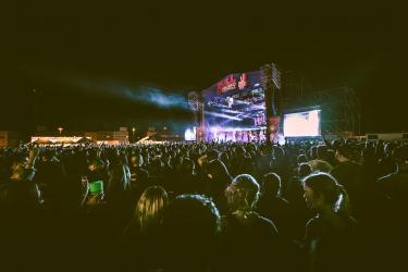 Bull Music Festival