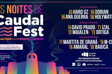 Caudal Fest 2020