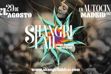 Shangri Lah Utopic Festival 2020