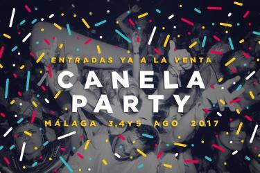 CanelaParty 2017