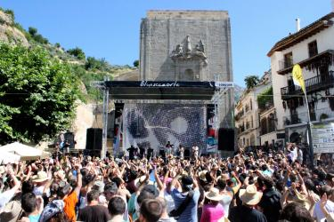 Festival De Blues De Cazorla