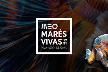 MEO Marés Vivas 2019