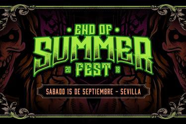 End Of Summer Fest 2018