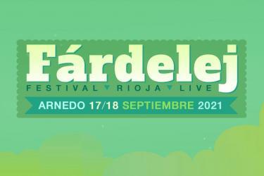 Fárdelej Music & Vida Festival 2021