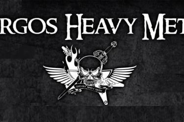 Burgos Heavy Metal 2019