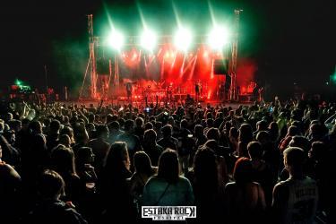 Estaka Rock Festival